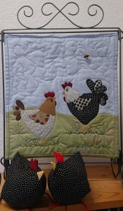 Hühner-Plausch2